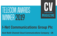 CV Awards 2019 - Winner